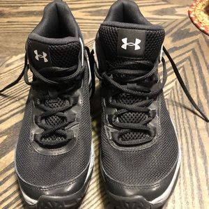 Youth Under Armour Shoes